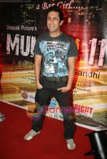 Kiran Janjani at Mumbai 118 music launch in Rennaisance Club on 21st April 2010 (5).JPG