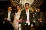 Shahid Kapoor, Anushka Sharma in the still from movie Badmaash Company (26).jpg