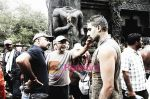 Abhishek Bachchan in the still from movie Raavan (3).jpg