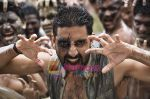 Abhishek Bachchan in the still from movie Raavan.jpg