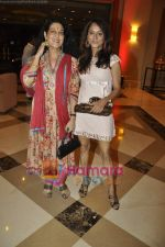 Anjana Mumtaz at the launch of TK Palaces in J W Marriott on 26th April 2010 (19).JPG