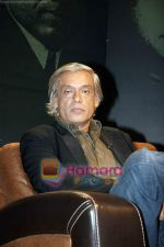 Sudhir Mishra at IIFW bash in Blue Frog on 26th April 2010 (2).JPG