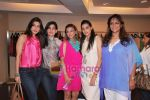 Mana Shetty at the Launch of Aza_s New Collections From I Bella, Malaga And Vivre in Mumbai on 27th April 2010 (9).JPG