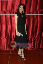 Sanaa Dhadli at the launch of Bloody D movie in Cinemax on 27th April 2010 (8).JPG