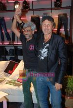 Italian brand Diesel launched in India in Mumbai on 28th April 2010 (6).JPG