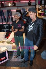 Italian brand Diesel launched in India in Mumbai on 28th April 2010 (9).JPG