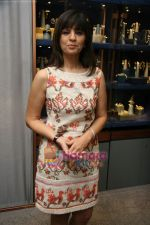 Neeta Lulla at Ajoomal boutique launch in Phoenix Mill on 28th April 2010 (2).JPG
