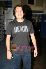 Piyush Jha at Hot Tub Time Machine premiere in Fame on 28th April 2010 (2).JPG