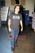 Piyush Jha at Hot Tub Time Machine premiere in Fame on 28th April 2010 (20).JPG