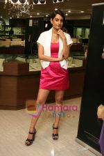 Ekta Chaudhary at World Gold Council  launch of Collection G in Atria Mall on 29th April 2010 (8).JPG