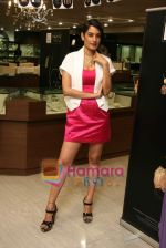 Ekta Chaudhary at World Gold Council  launch of Collection G in Atria Mall on 29th April 2010 (9).JPG