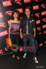 Nikhil Chinapa at Diesel launch in Palladium on 29th April 2010 (2).JPG