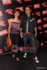 Nikhil Chinapa at Diesel launch in Palladium on 29th April 2010 (36).JPG
