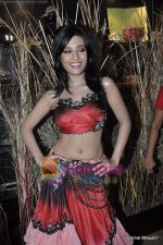 Amrita Rao at Gr8 magazines Beti show in Sahara Star on 1st May 2010 (27).JPG