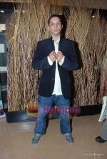 Ishq Bector at Gr8 magazines Beti show in Sahara Star on 1st May 2010 (2).JPG