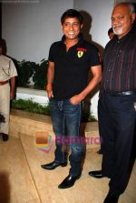 Sukhwinder Singh at IITC_s annual fashion show in Leela on 2nd May 2010 (2).JPG