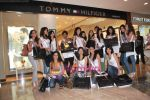 Miss Universe contestants - I am She visit Miss Sixty store in Palladium on 4th May 2010 (24).JPG
