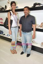 Miss Universe contestants - I am She visit Miss Sixty store in Palladium on 4th May 2010 (68).JPG