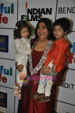 Gurinder Chadha at It_s Wonderful Afterlife Premiere in PVR, Juhu on 6th May 2010 (4).JPG