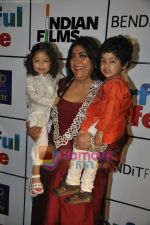 Gurinder Chadha at It_s Wonderful Afterlife Premiere in PVR, Juhu on 6th May 2010 (5).JPG