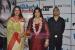 Shabana Azmi, Gurinder Chadha, Rahul Bose at It_s Wonderful Afterlife Premiere in PVR, Juhu on 6th May 2010 (2)~0.JPG