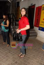 Zarine Khan at It_s Wonderful Afterlife Premiere in PVR, Juhu on 6th May 2010 (2).JPG