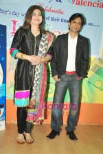 Alka Yagnik launches Lorries album in Planet M on 7th May 2010 (14).JPG