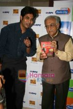 Ameen Sayani launches Geetmala Ki Chhaon Mein - Vol. 11-15 on Radio City 91.1FM in Bandra on 10th May 2010 (8).JPG