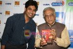 Ameen Sayani launches Geetmala Ki Chhaon Mein - Vol. 11-15 on Radio City 91.1FM in Bandra on 10th May 2010 (9).JPG