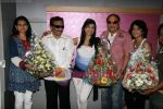 Sampoorna Balaji and Tail Laga Ke album song recording Composed by Labh Jhanjua, Shanky-Rinks and Dev in MHADA on 12th May 2010 (18).JPG