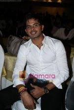 Sreesanth at Resul Pookutty_s autobiography launch in The Leela Hotel on 13th May 2010 (52).JPG