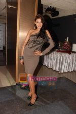 at Naveen Prabhakar_s birthday bash in Shimmer Lounge and Kitchen on 19th May 2010 (16).JPG