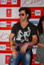 Hrithik Roshan at BIG FM Studios to greet the winners of Love Unlimited contest on 21st May 2010 (16).JPG