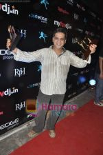 at MyFavDJ.in Awards night in Blue Frog on 21st May 2010 (116).JPG