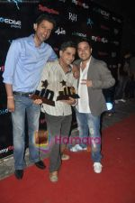 at MyFavDJ.in Awards night in Blue Frog on 21st May 2010 (124).JPG