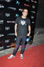 at MyFavDJ.in Awards night in Blue Frog on 21st May 2010 (23).JPG
