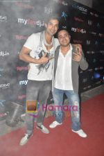at MyFavDJ.in Awards night in Blue Frog on 21st May 2010 (109).JPG