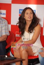Barbara Mori at Kites promotional event in R City Mall and IMAX on 22nd May 2010 (11).JPG