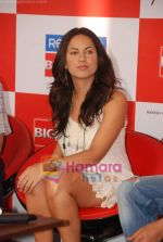 Barbara Mori at Kites promotional event in R City Mall and IMAX on 22nd May 2010 (13).JPG
