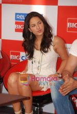 Barbara Mori at Kites promotional event in R City Mall and IMAX on 22nd May 2010 (2).JPG