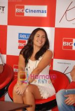 Barbara Mori at Kites promotional event in R City Mall and IMAX on 22nd May 2010 (30).JPG