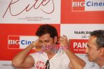 Hrithik Roshan at Kites promotional event in R City Mall and IMAX on 22nd May 2010 (24).JPG