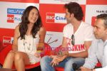 Hrithik Roshan, Barbara Mori at Kites promotional event in R City Mall and IMAX on 22nd May 2010 (103).JPG