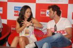 Hrithik Roshan, Barbara Mori at Kites promotional event in R City Mall and IMAX on 22nd May 2010 (74).JPG
