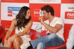 Hrithik Roshan, Barbara Mori at Kites promotional event in R City Mall and IMAX on 22nd May 2010 (87).JPG