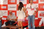 Hrithik Roshan, Barbara Mori, Rakesh Roshan at Kites promotional event in R City Mall and IMAX on 22nd May 2010 (8).JPG