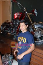 at Kimaya Entertainment short film screening at Kiamaya 108, Andheri on 23rd May 2010 (4).JPG