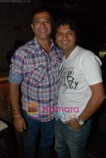 at Kimaya Entertainment short film screening at Kiamaya 108, Andheri on 23rd May 2010 (50).JPG