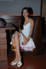 esha goswami at Kimaya Entertainment short film screening at Kiamaya 108, Andheri on 23rd May 2010 (2).JPG