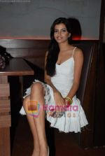 esha goswami at Kimaya Entertainment short film screening at Kiamaya 108, Andheri on 23rd May 2010 (3).JPG